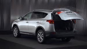 Image result for Advent Liftgate Toyota Rav4